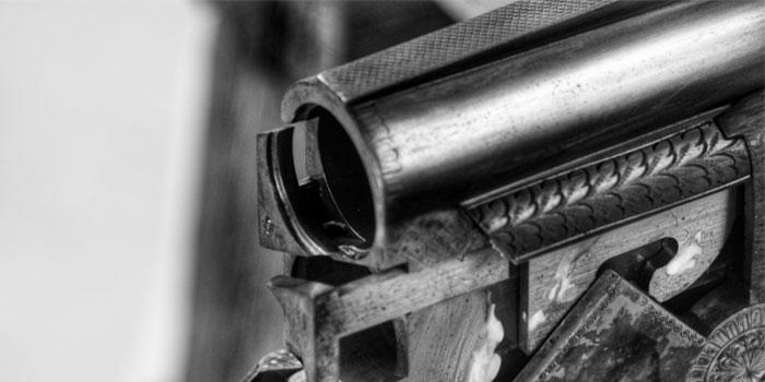 猟銃免許取得方法