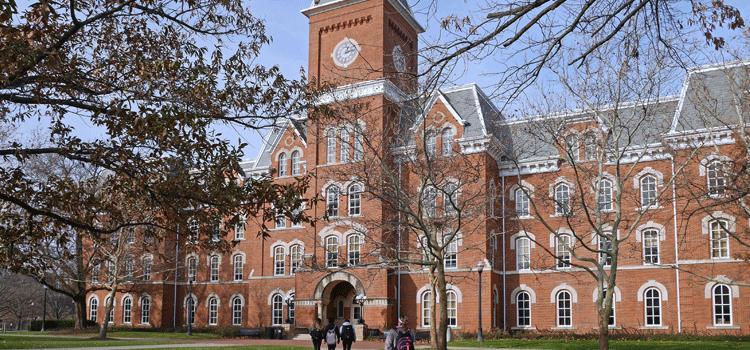 大学院ランキング