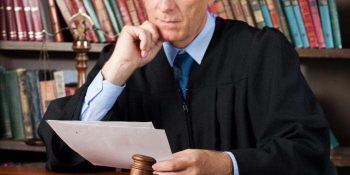 裁判官 定年