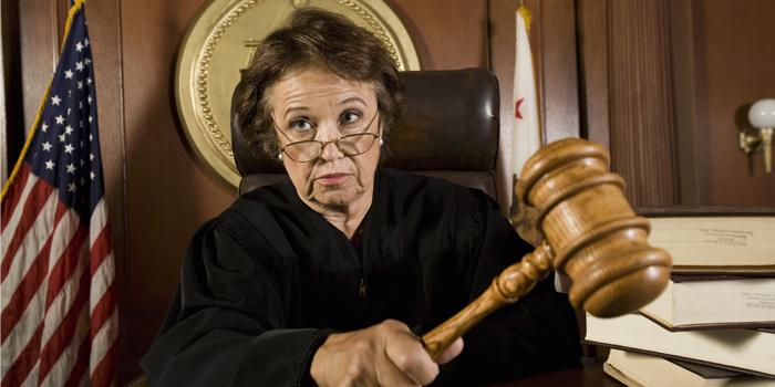 裁判官の現状