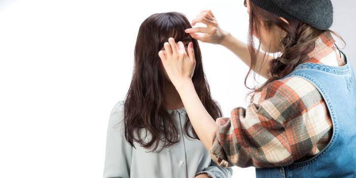 美容部員の仕事内容