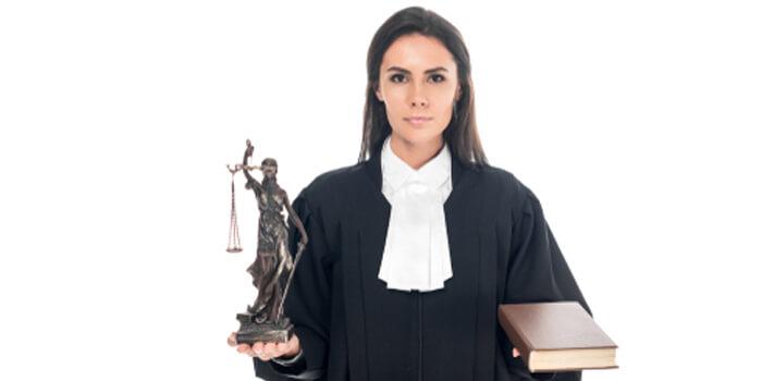 裁判官 志望動機