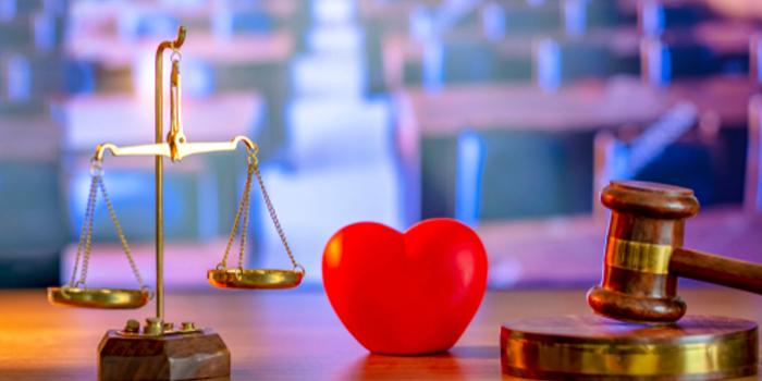 裁判官の魅力