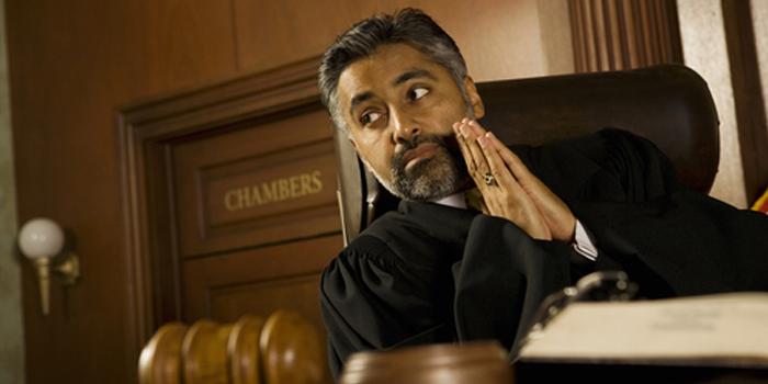 裁判官のやりがい
