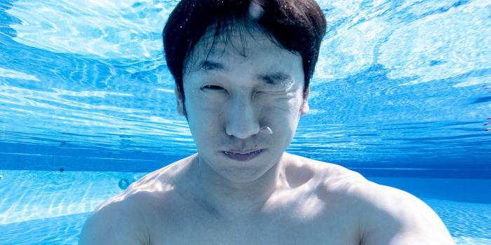 水泳コーチの大変さ