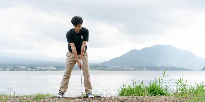 ゴルフ初心者のおすすめ練習メニューを紹介