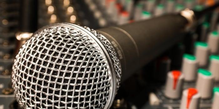 テレビ局のアナウンサー試験