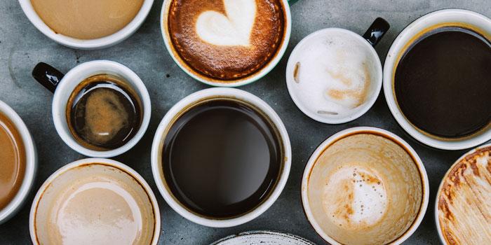 コーヒーマネジメント