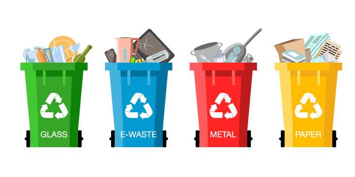 職場のゴミ箱