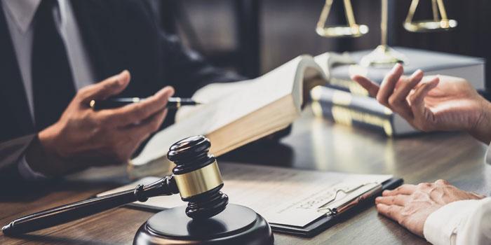 司法試験について相談
